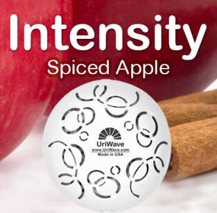 Intensity Spiced Apple Karton