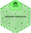 URIWAVE 3 D HERBAL MINT (green)
