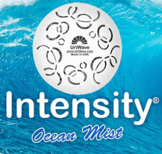 Intensity Ocean Mist Karton